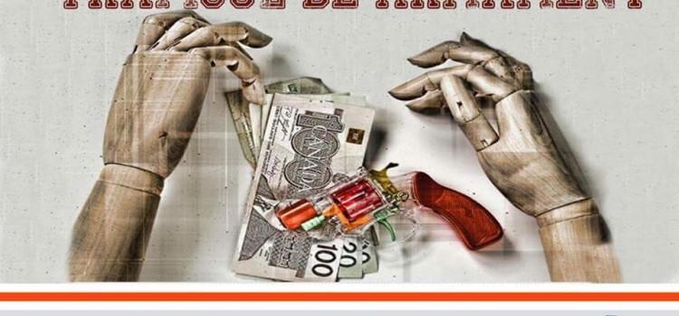 """Conferința Națională privind crima organizată: """"Traficul de armament"""", ediția a III-a"""