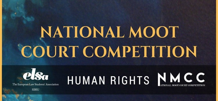 National Moot Court Competition – Human Rights